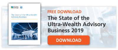 Free Download: The State of the Ultra-Wealth Advisory Business 2019