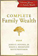 Complete Family Wealth cover