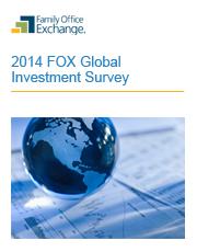 2014 FOX Global Investment Survey