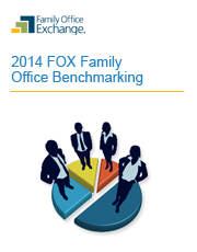 2014 FOX Family Office Benchmarking