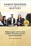 Family Business Mastery Cover