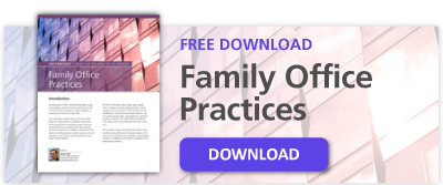 Free Download: Family Office Practices
