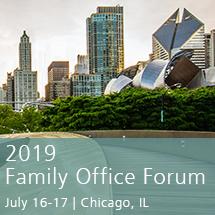 2019 Family Office Forum