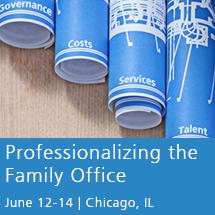 Family Office Workshop