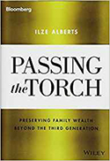 Passing the Torch: Preserving Family Wealth Beyond the Third Generation - Cover