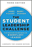 The Student Leadership Challenge: Five Practices for Becoming an Exemplary Leader - Cover